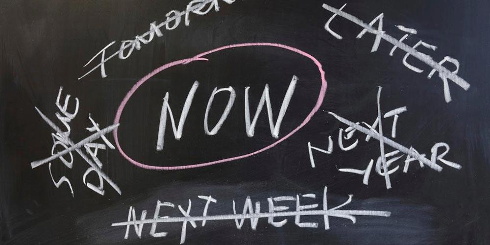 6 ways to overcome hesitation and procrastination (1)