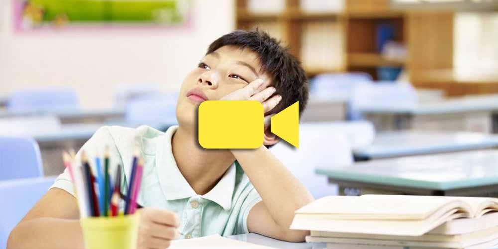 ADHD- کودکان مبتلا به اختلال نقص توجه و بیش فعالی