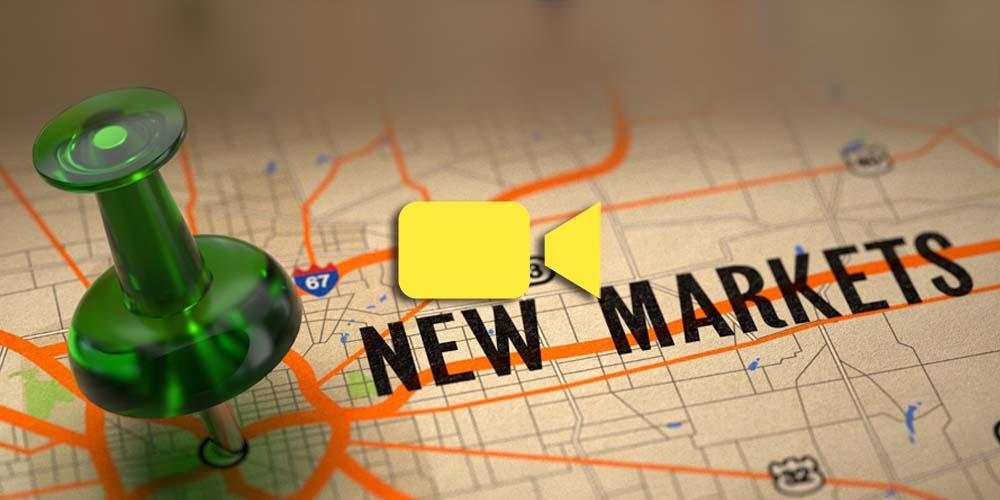 بازار جدید
