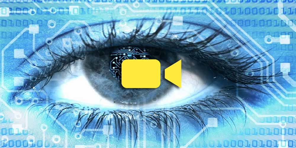 شگفتی های بدن انسان - چشم - بینایی