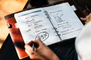 Improve financial skills with 7 simple steps
