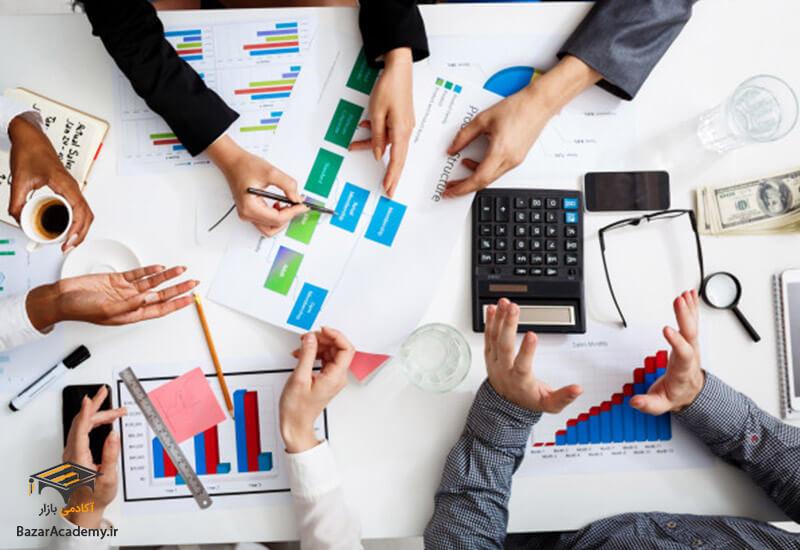 پیشرفت و توسعه کسب و کار