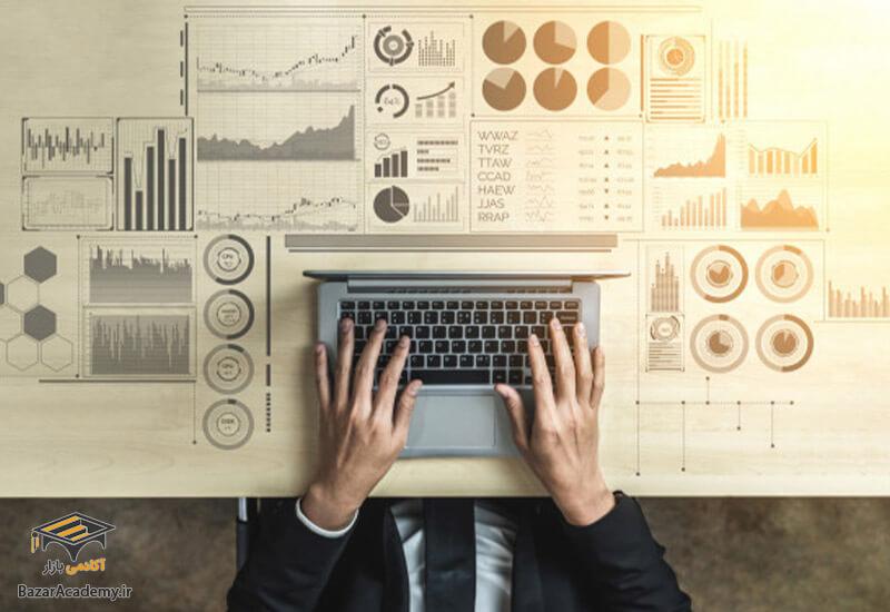 برنامه استراتژی بازاریابی