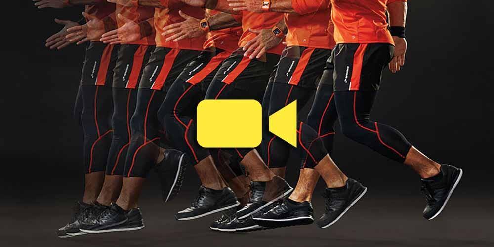 بدن انسان در تنگنا - قدرت- عضلات