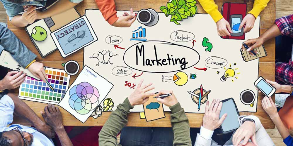 8 Key Steps to Build an Effective Marketing Strategy