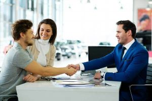 9 Basic Points in Sales Strategy and Customer Relationship