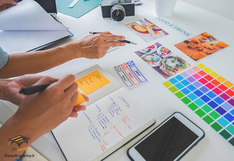 استراتژی بازاریابی موثر