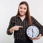 بهترین ساعت - رضایت