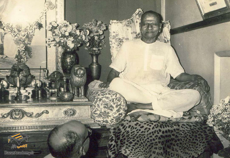 نیسرگاداتا مهراج