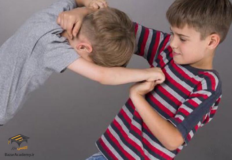 سوء زورگویی و خشونت