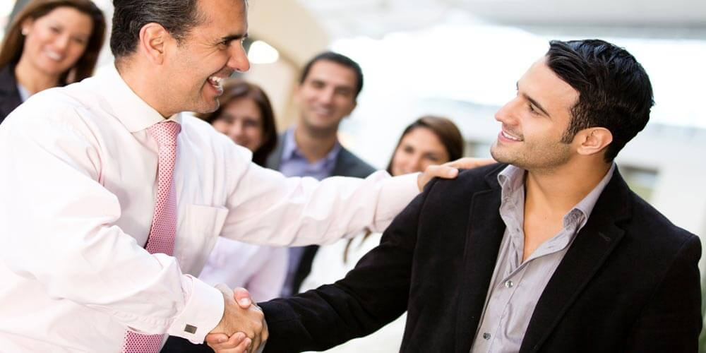 8 Features of a successful and beloved boss in interacting with employees