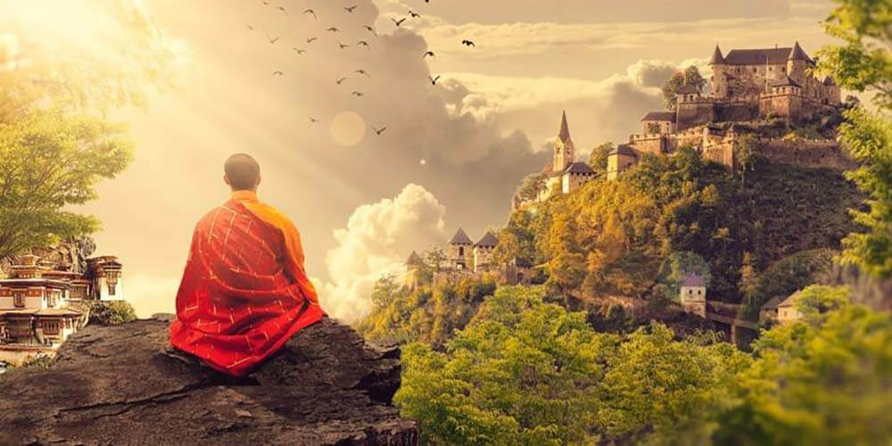 Do you know that successful meditation is not possible without focusing?