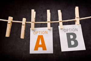 A complete guide to the decision making process and doing things