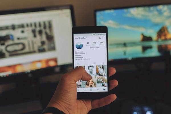 8 Common mistakes in marketing with Instagram