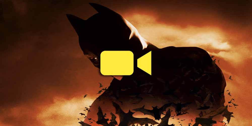 غلبه بر ترس های درونی - بتمن آغاز می کند (Batman begins)