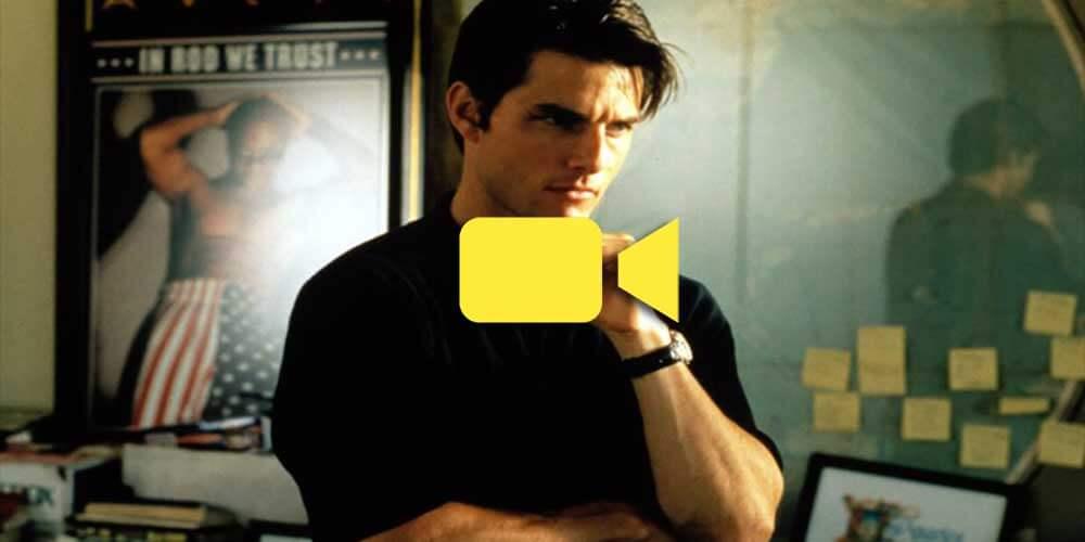 جری مگوایر - Jerry-Maguire
