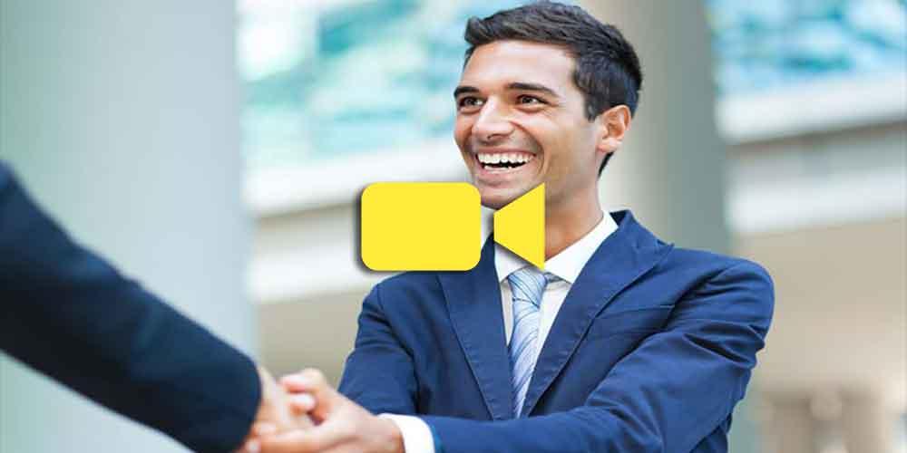 تکنیک لبخند در فروش