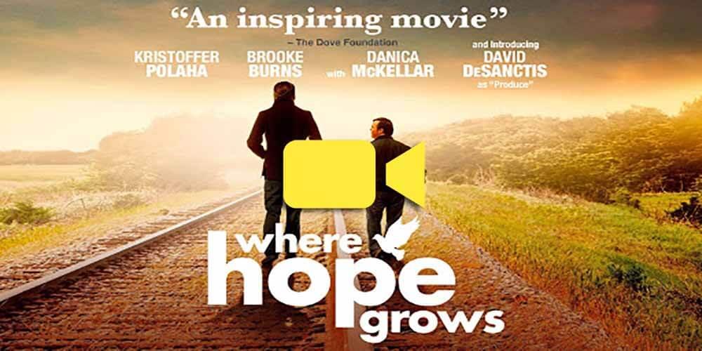 جایی که امید رشد می کند - دعا