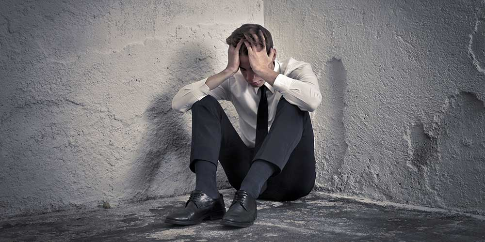 6 ways to cope with feelings of frustration and disappointment in life
