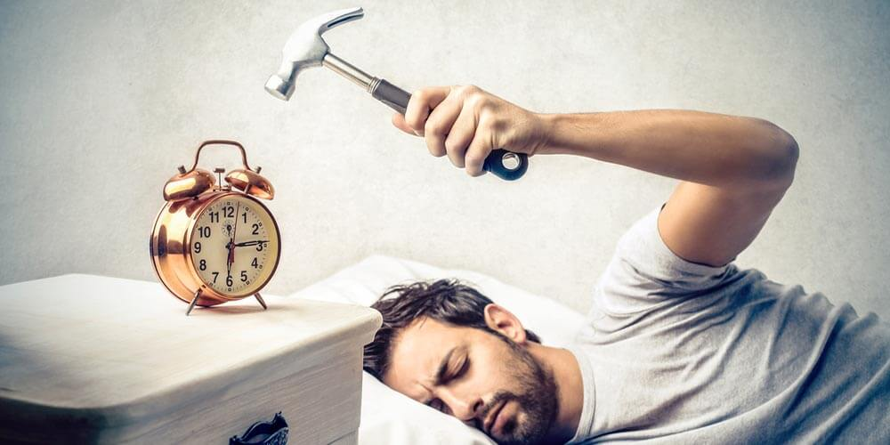9 Effective strategies to overcome sleepiness
