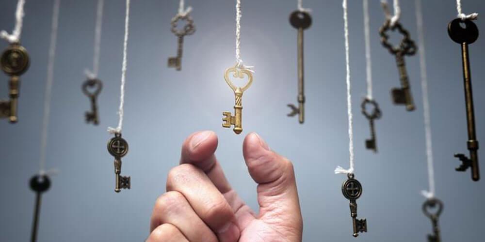6 important factors for achieving success
