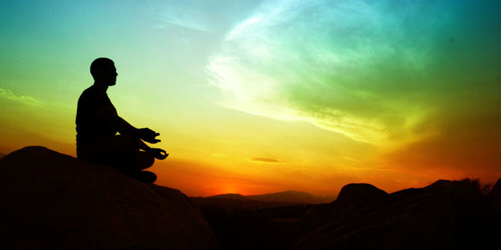 how meditation decrease stress