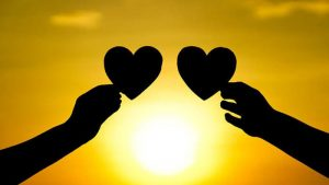confirmative phrases,a way to attract love فه your life