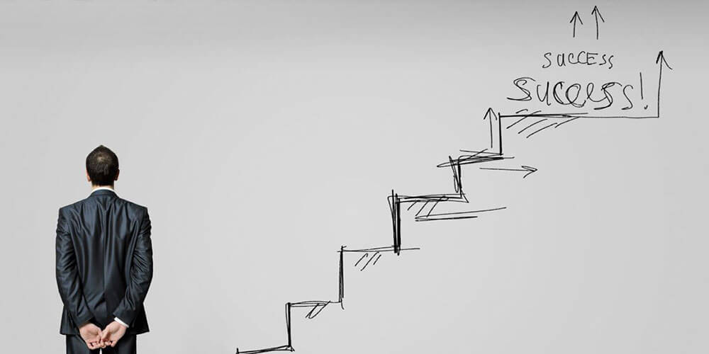 ACHIEVING SUCCESS IN 9 STEPS