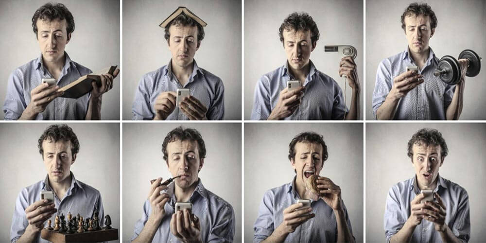 controlling smartphone addiction