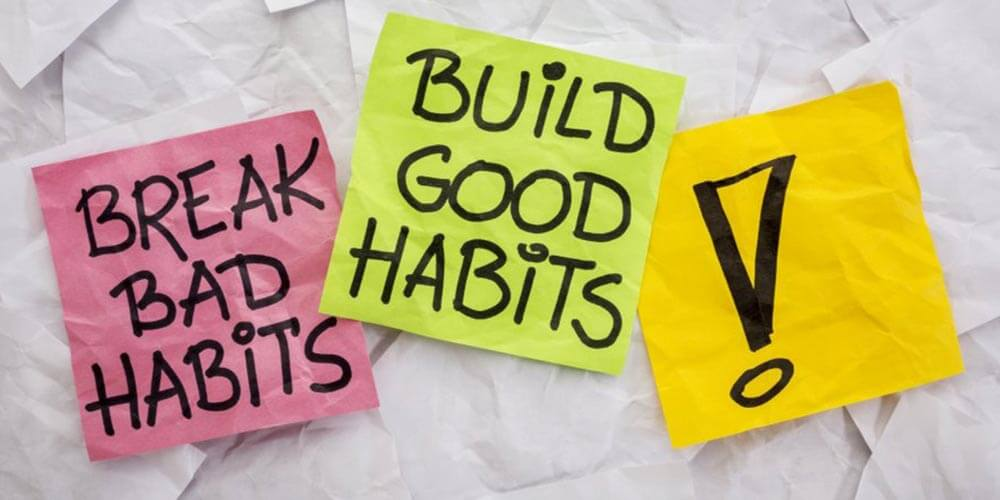 Increase your productivity with these 10 habits