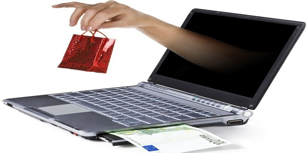 فروش اینترنتی