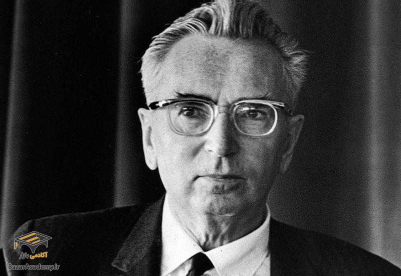ویکتور فرانکل ( Viktor Frankl )
