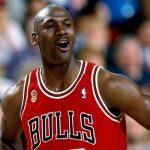 مایکل جردن ( Michael Jordan )