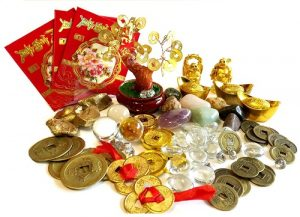 increasing income with feng shui