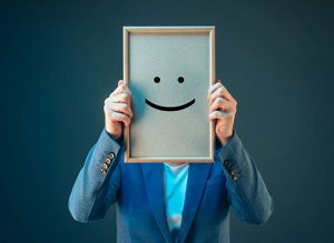 optimism bias leads to irrational behaviors