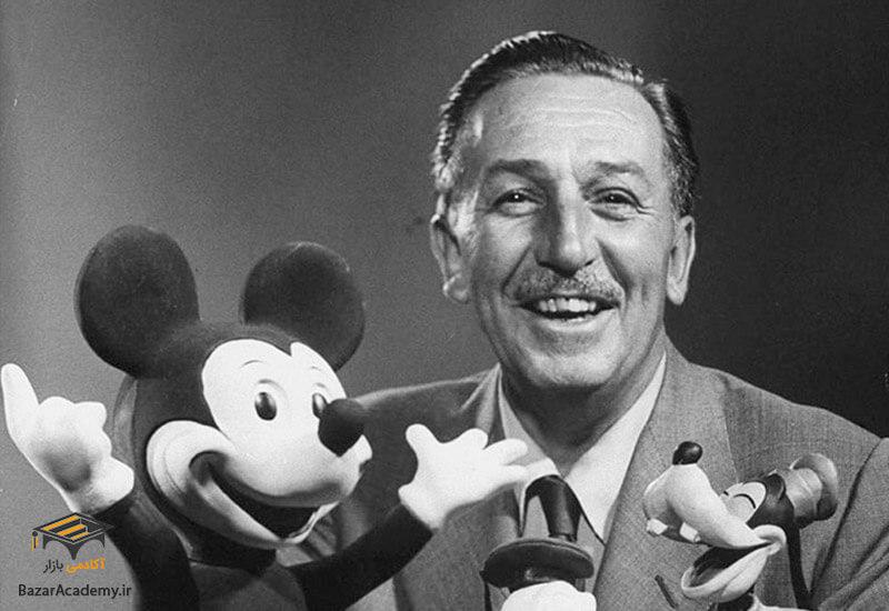 والت دیسنی ( Walt Disney )