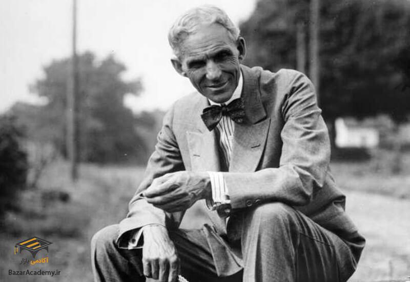هنری فورد ( Henry Ford )