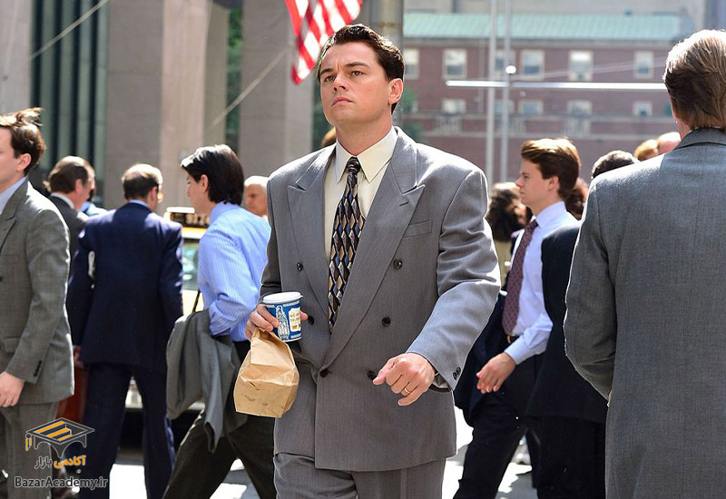 فیلم گرگ وال استریت The Wolf of Wall Street