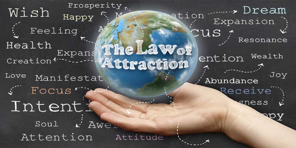 law attraction techniques