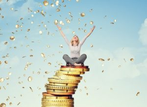 INCREASING INCOME THROUGH LAW ATTRACTION