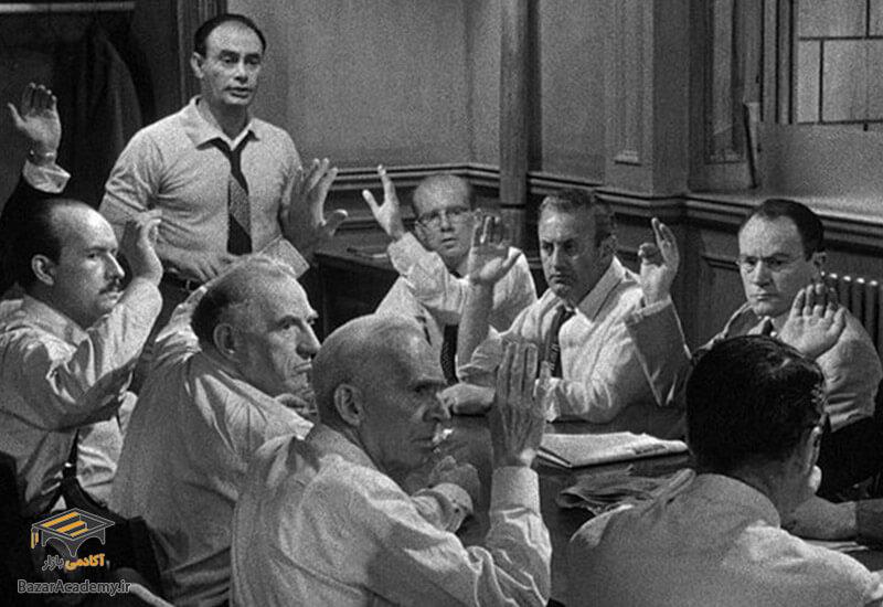 12 مرد خشمگین - 12Angry Men