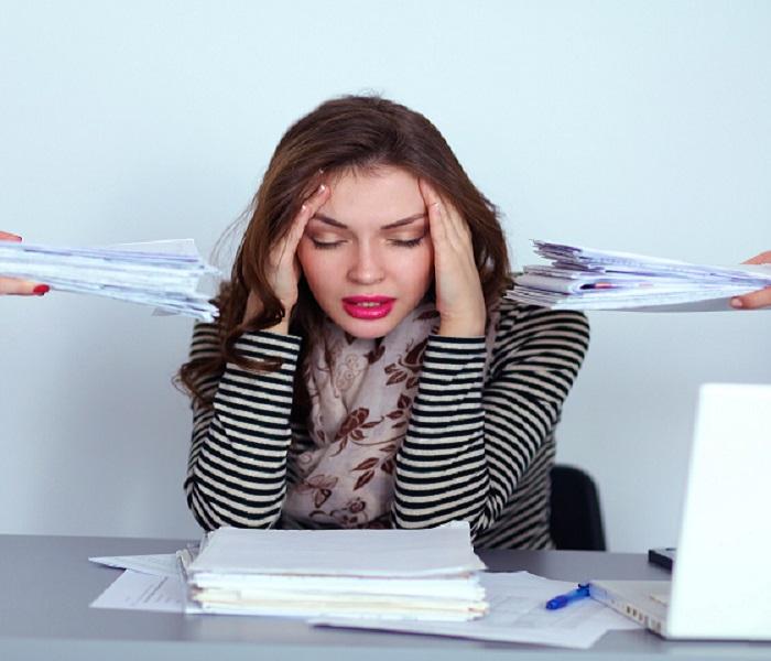 کنترل استرس و اضطراب و مدیریت آن