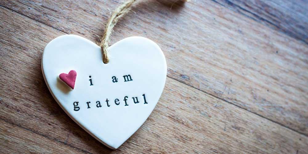 معجزه شکرگزاری