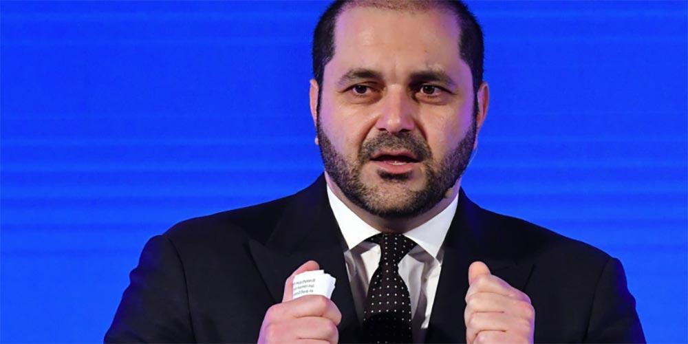 ایرانی موفق در سیلیکون ولی