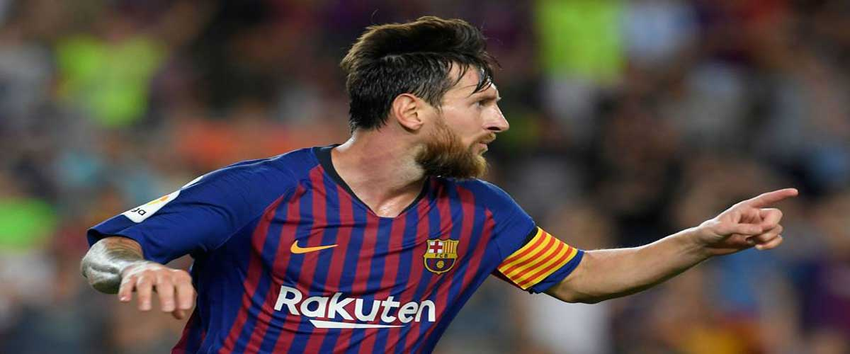 بهترین فوتبالیست جهان