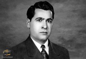 احمد خیامی و محمود خیامی