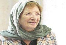 مادر ترزای ایرانی
