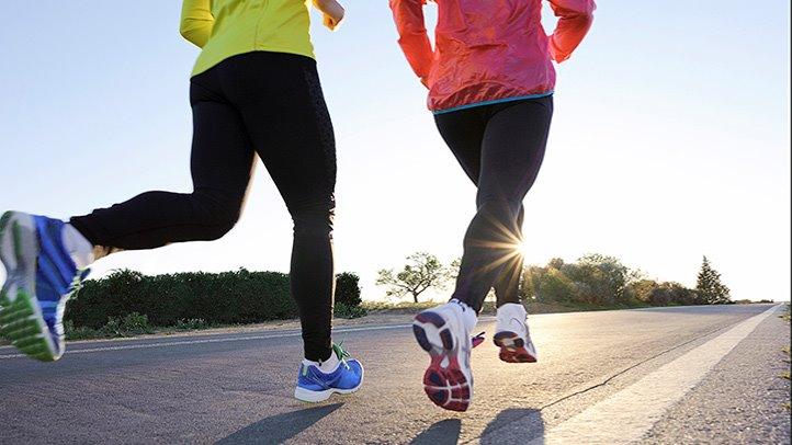 ورزش برای افسردگی