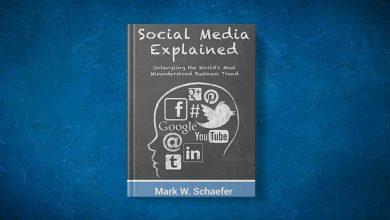 کتاب تشریح رسانه های اجتماعی