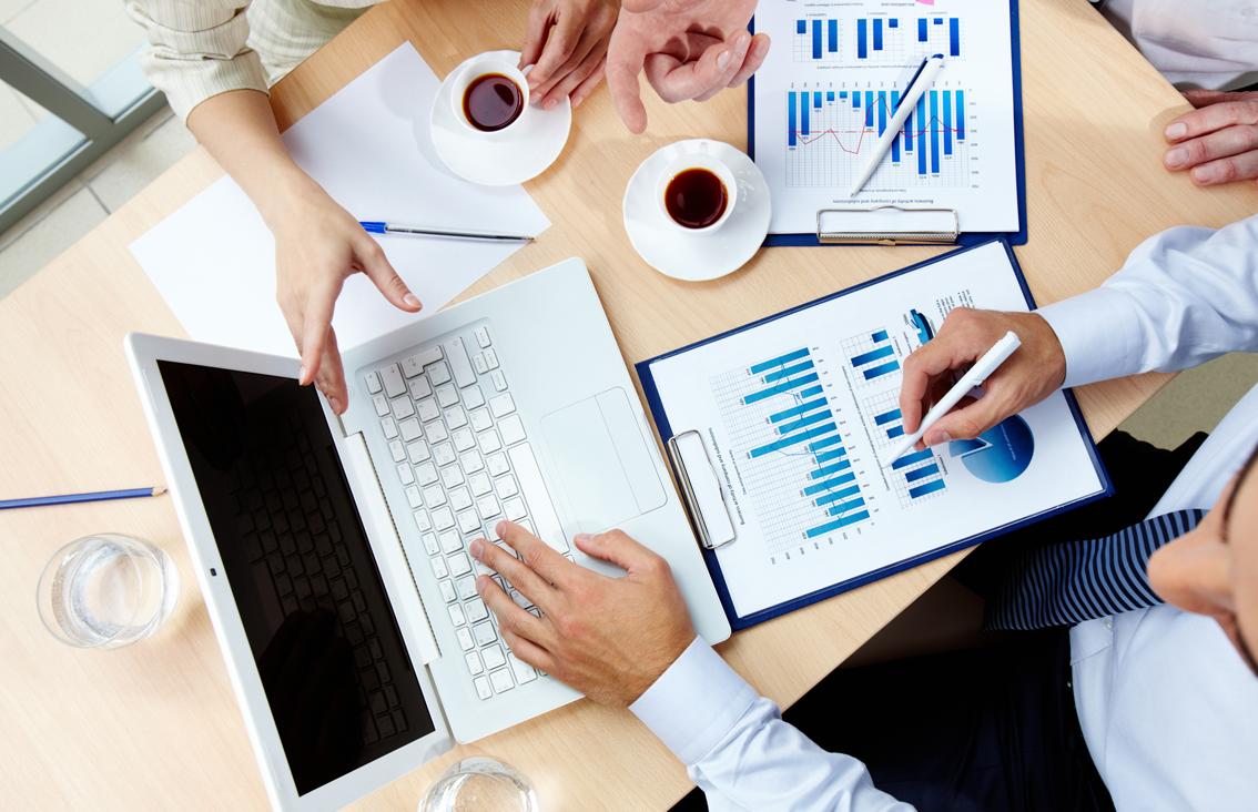 تعیین اهداف مالی تاثیر گذار